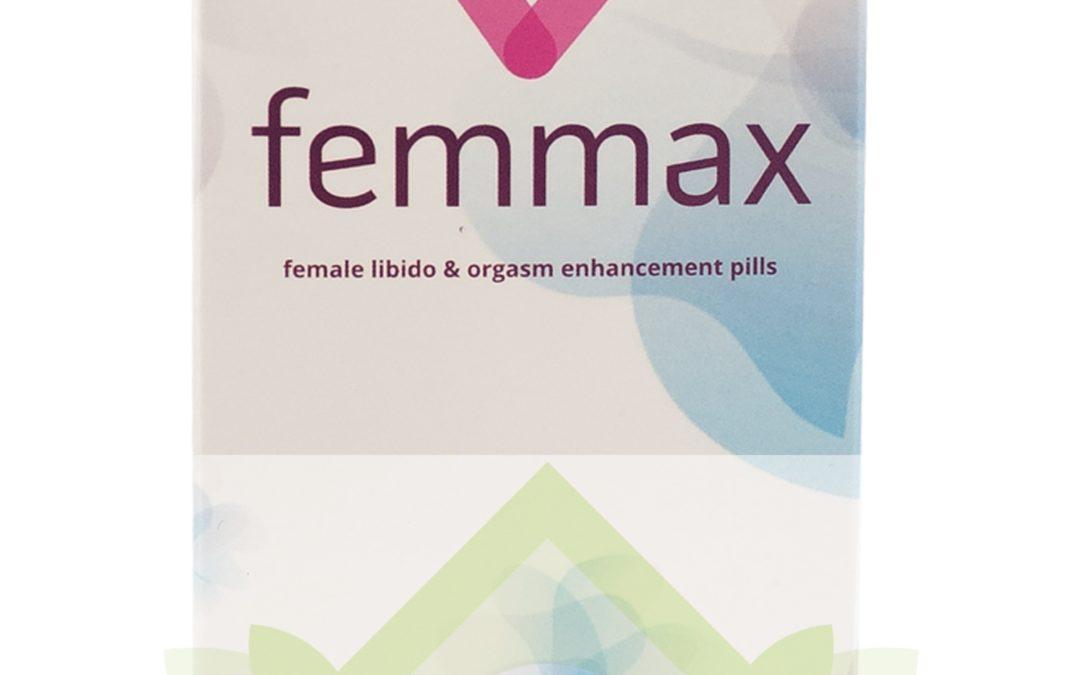 Femmax – tabletki na libido u kobiet